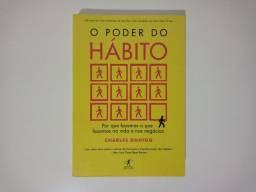 Título do anúncio: O Poder do Hábito
