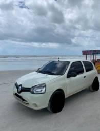 Título do anúncio: Passo financiamento Renault Clio 2014