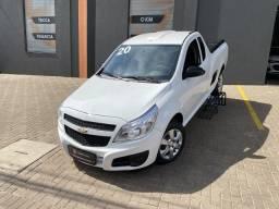 Título do anúncio: Chevrolet Montana Completo LS2 2020 Flex