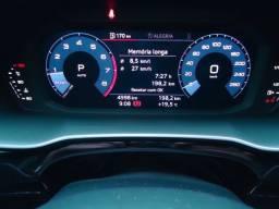 Título do anúncio: Q3 Prestige Plus  2020 apenas 5 mil km aceito troca