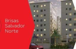 Título do anúncio: Tenda - Brisas Salvador Norte/ lançamento 2/4