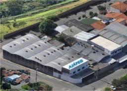 Galpão para Alugar Em Hortolândia 1600 m2 Frente Rodovia