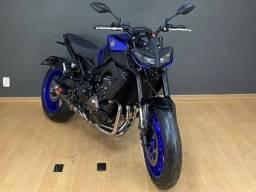 Título do anúncio: Yamaha MT 09