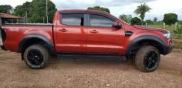 Ford Ranger Com Kit Raptor