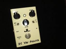 Título do anúncio: Pedal JL XC Vib PHASER