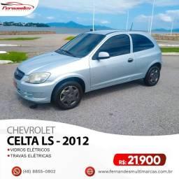 Celta LS - 2012