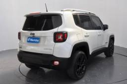 Jeep renegade 2018 2.0 16v turbo diesel limited 4p 4x4 automÁtico