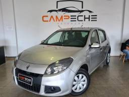 SANDERO 2014/2014 1.0 EXPRESSION 16V FLEX 4P MANUAL