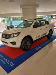 Nissan Frontier S Attack 2.3 4P