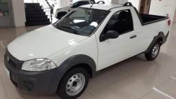 Fiat Strada Hard Working 1.4 02 Pas 2019 Flex