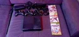 Xbox 360- completoo