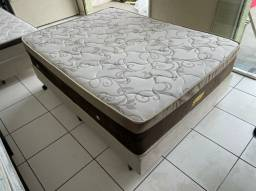 cama box casal GAZIN seminova camas