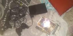 Vendo Playstation