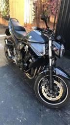 Moto bandit 1250