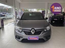 Título do anúncio: Renault Sandero Zen 1.6 16V SCe (Flex) (Aut)