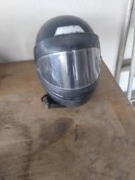 Título do anúncio: capacete