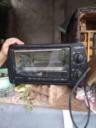 Vendo mini forno elétrico
