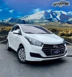 Título do anúncio: Hyundai Hb20 Comfort 1.0 Flex Manual