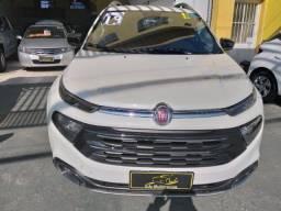 Título do anúncio: Fiat Toro Volcano 2.0 16V 4X4 TB Diesel( Aut).  2019 4P