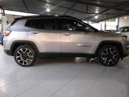 COMPASS 2019/2020 2.0 16V FLEX LIMITED AUTOMÁTICO