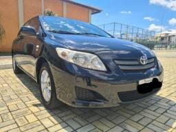 Título do anúncio: Toyota/Corolla XLI 1.8 Flex, 2010/2010, Automático.