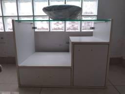 Título do anúncio: Gabinete armário para banheiro