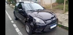 Título do anúncio: Ford Ka 2012/2012 só 64 mil km (frente nova) econômico e revisado