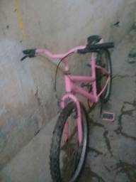 Bicicleta usada 130,00