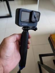 Título do anúncio: GoPro Hero 9 Black