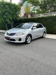Título do anúncio: Toyota/corolla GLI 1.8