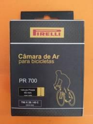 Título do anúncio: Câmara de ar bicicleta - aro 700