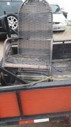 Título do anúncio: Cadeira de balanço...