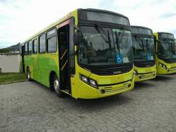 Ônibus Caio Apache Vip 2019