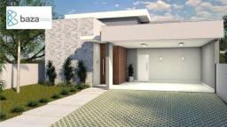 Casa com 3 dormitórios (1 suíte e 1 demi suíte) à venda, 190 m² por R$ 850.000 - Recanto S