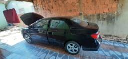 Título do anúncio: Vendo Corolla 2012/2013