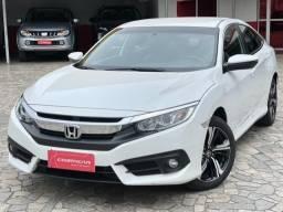 Título do anúncio: Honda Civic Ex 2.0 Cvt *Apenas Km45.000
