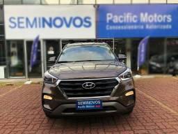 Título do anúncio: Hyundai Creta Prestige Automático