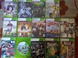 Jogos originais do Xbox 360