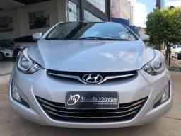 Título do anúncio: Hyundai Elantra 2.0 GLS 2016