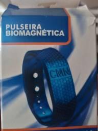 Pulseira biomagnetica
