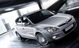 I30 Hyundai 2010/11 Aut., 115 mil km, completo. Impecável