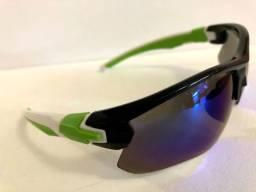Oculos Ciclismo Espelhado