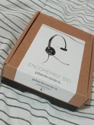 Título do anúncio: Headset simonova Plantronics