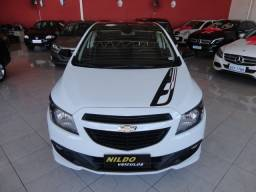 Chevrolet - Onix Effect 1.4 completo