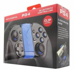 Controle Bluetooth PG4