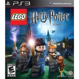 Harry Potter Lego PS3