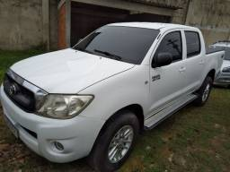 Título do anúncio:  Toyota Hilux Sr 4x4