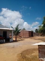 Vende se três casa muito boa em Jacumã