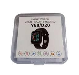 Smartwatch D 20