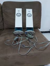 Caixas traseiras do home theater sony n7100